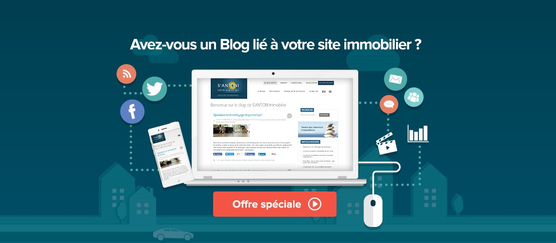 CAPTURE Blog immobilier