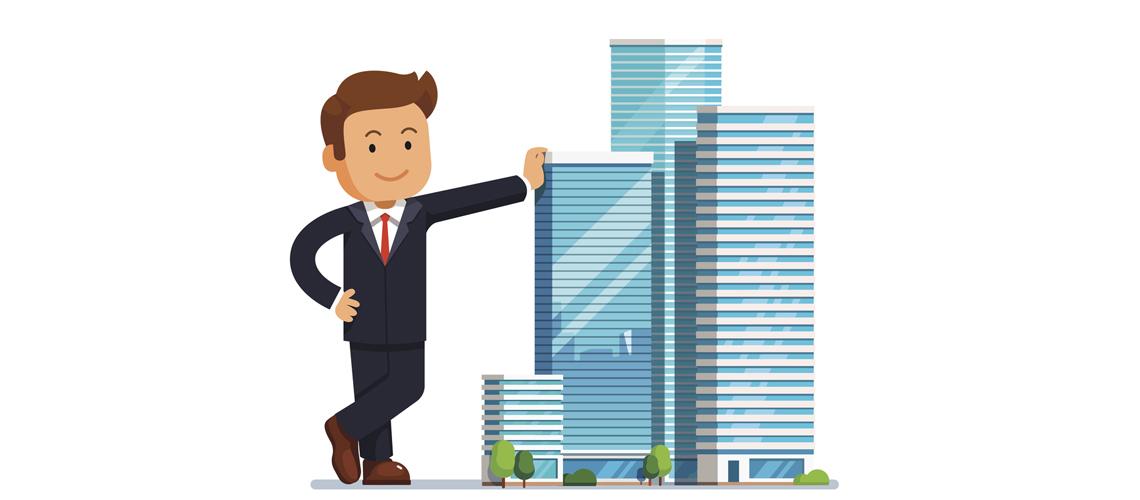 enquête - image des professionnels de l'immobilier positive ifop