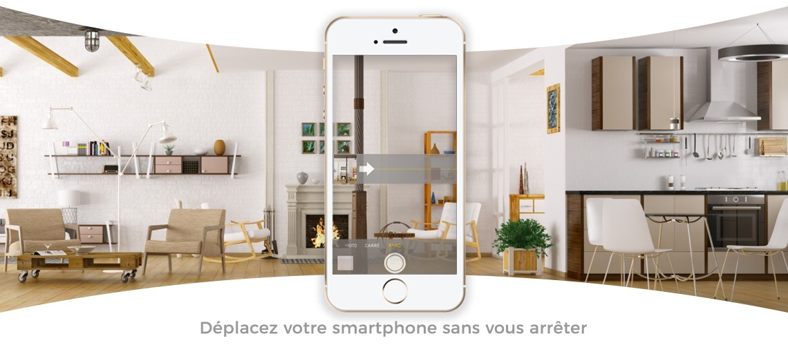 facebook 360 degrès immobilier real estate