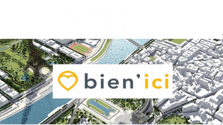 Logo et visuel Bien'Ici