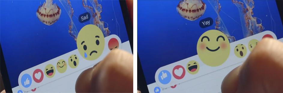 emoticone facebook