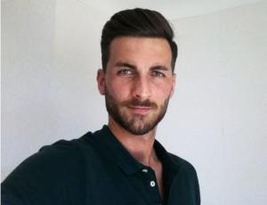 Benjamin CAMROUX de  l'agence immobilière MB Immobilier