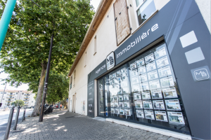 MB IMMOBILIER agence