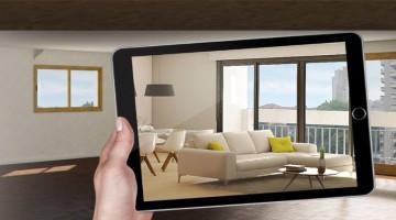 Rhinov : home staging digital