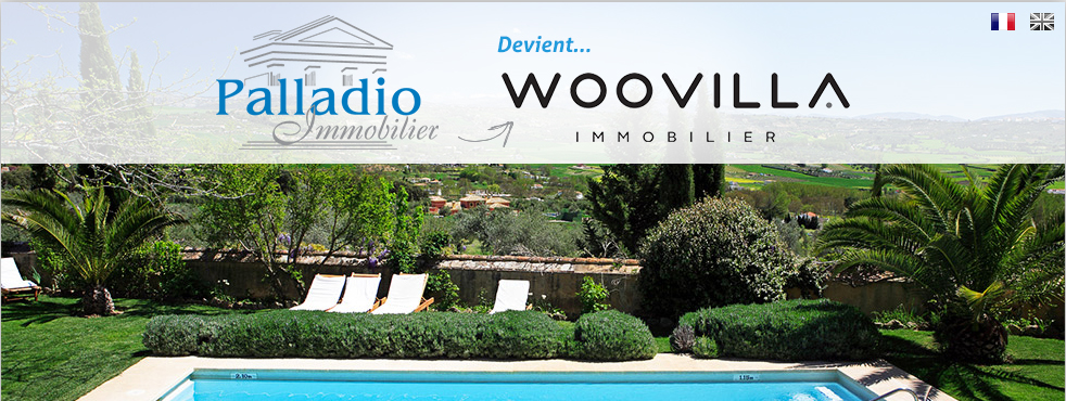 Site Woovilla Immobilier