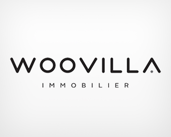 Logo Woovilla Immobilier