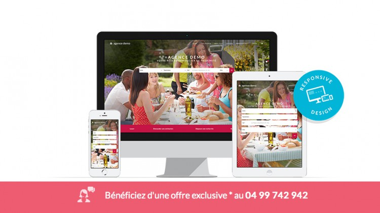 Responsive Webdesign en situation