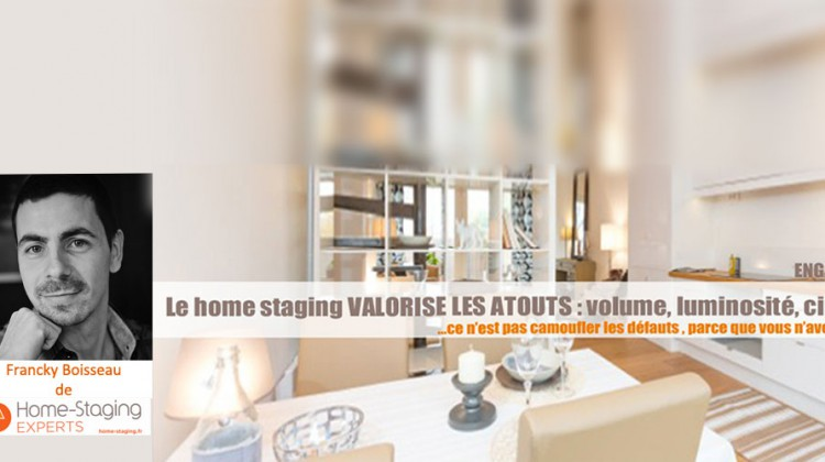 Visuel Home Staging Experts