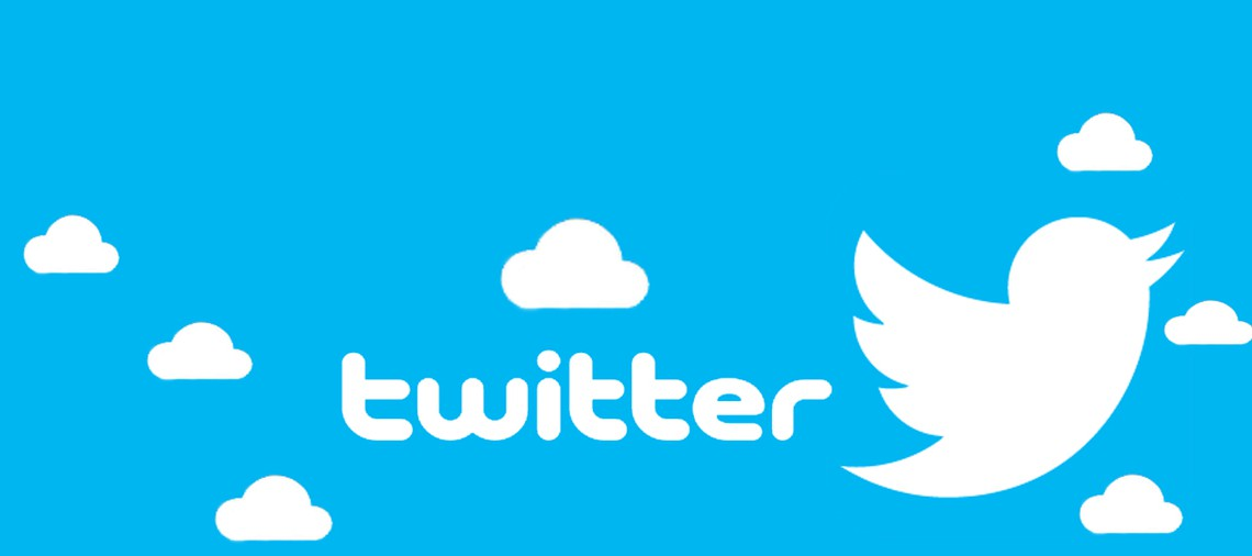 Illustration : logo twitter