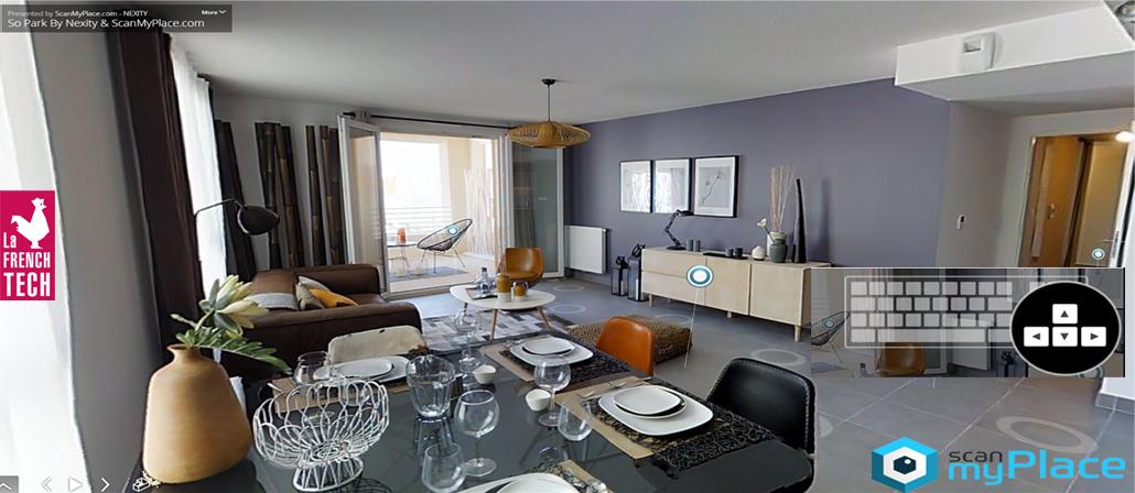 Image à la une du blog adapt immo - visite virtuelle immobilier