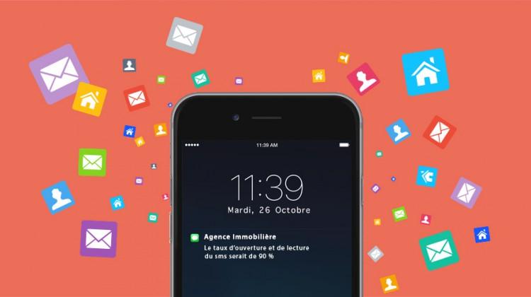 VISUEL ILLUSTRANT sms-marketing-immobilier-logiciel-adapt-immo