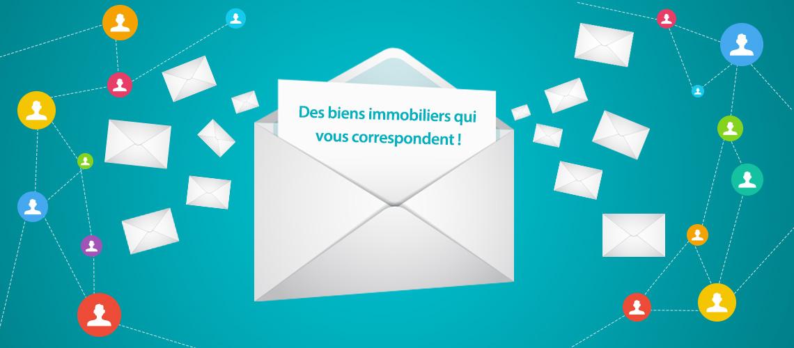 E Mailing Immobilier Des Conseils Pour Ne Pas Passer En Spam