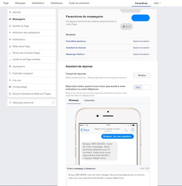visuel-Facebook-message-automatique-d'absence