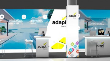 salon immobilier rent 2017 stand adapt immo