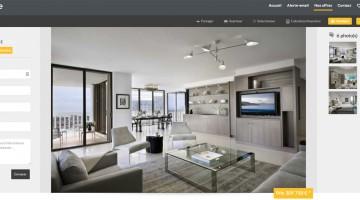 visuel illustrant Annonces immobilière site immobilier