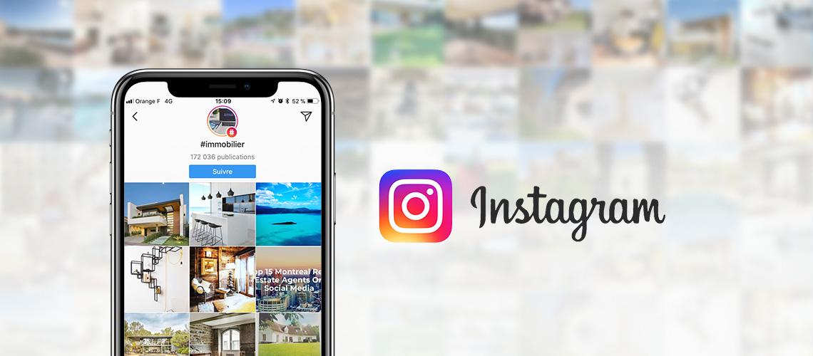 guide d'utilisation instagram