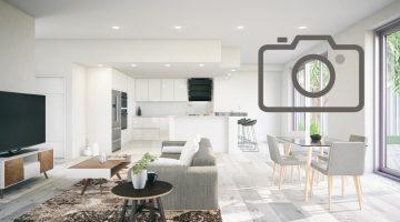 photo illustrant les photos des annonces immobilières